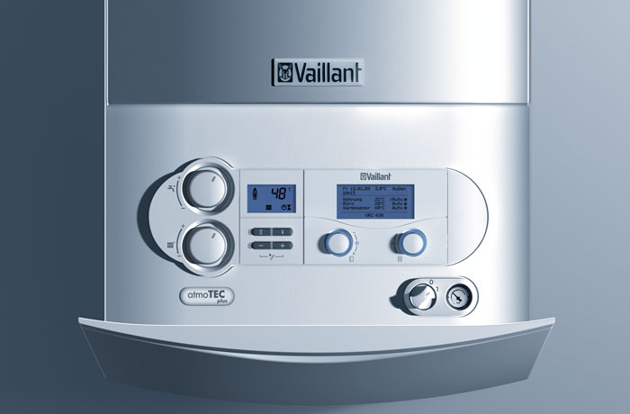 VAILLANT ATMOTEC PLUS